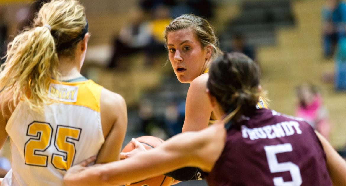 Valpo Gives Missouri State Scare, Comes Up Just Shy Sunday