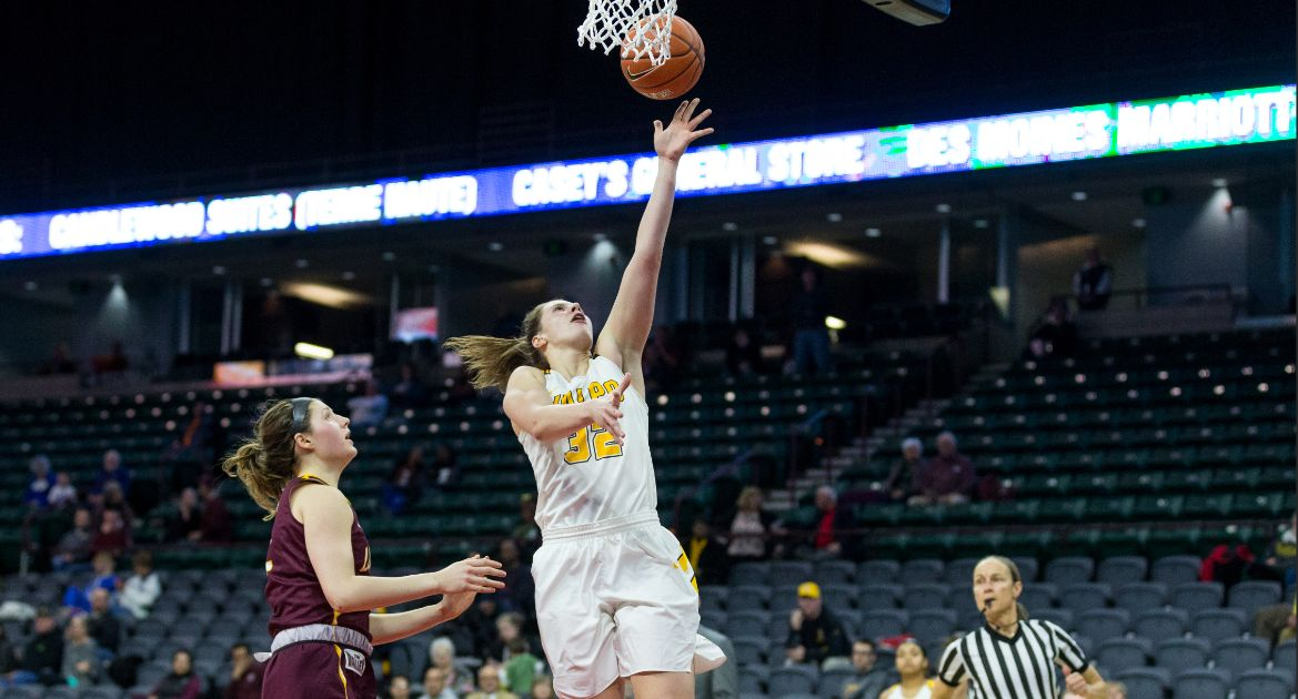 Survive & Advance: Valpo Downs Loyola to Open Hoops in the Heartland