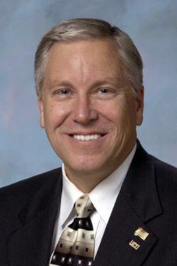 Dr. Tom Boyt