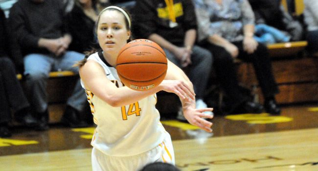 Crusaders fall in final seconds at Wright State