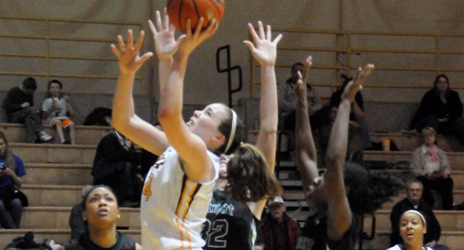 Crusaders drop close contest at Cleveland State