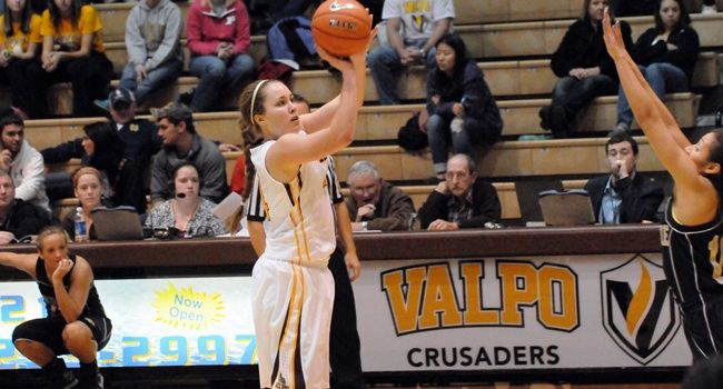 Crusaders Fall in Road Test at Western Illinois