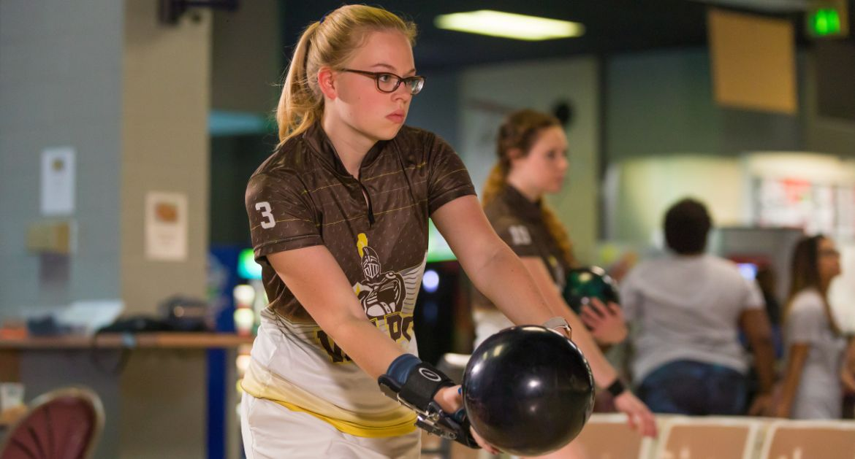 Bowling Continues Action Saturday at McKendree