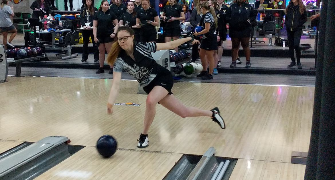 Bowling Continues Early-Season Action at McKendree