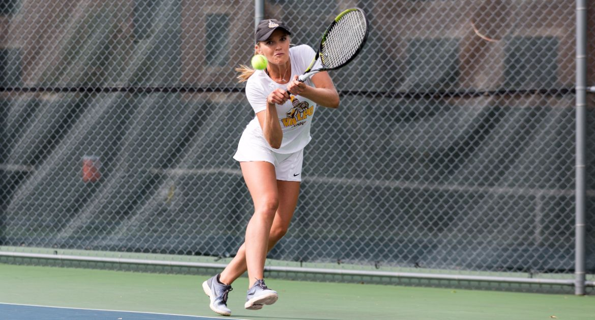 Comeback Crusaders: Three Players Climb Out of Early Holes for Wins over Chicago State