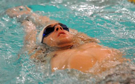 Sivak Posts Two Top-13 Finishes on Day Three at League Championships