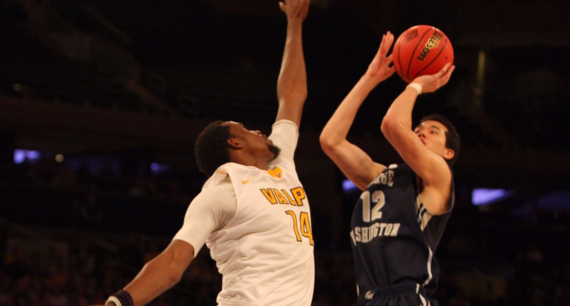 Valpo Falls in NIT Title Game