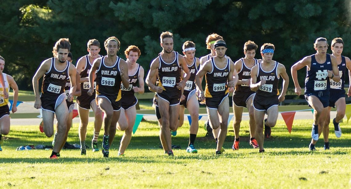 Crusader Cross Country Teams Earn Academic Recognition