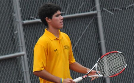 Valpo Concludes Play at Purdue Sunday