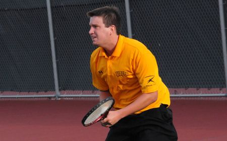 Valpo Men Fall to Ball State in Dual Opener