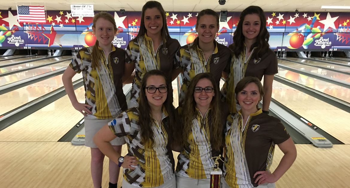 Valpo Closes Out Perfect Weekend to Win Virginia Union Invitational