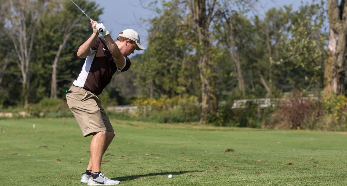 Cutler Finishes Second, Team Second at Crusader Collegiate