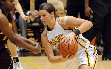 Valpo Suffers Overtime Setback to Detroit