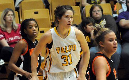 Valpo Falls to Wake Forest in Non-Conference Finale