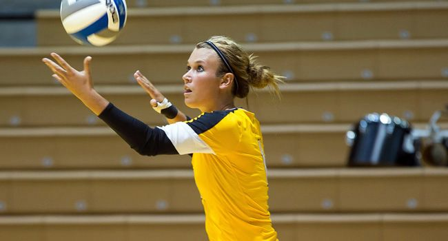 Crusaders Fall in Five to Cleveland State