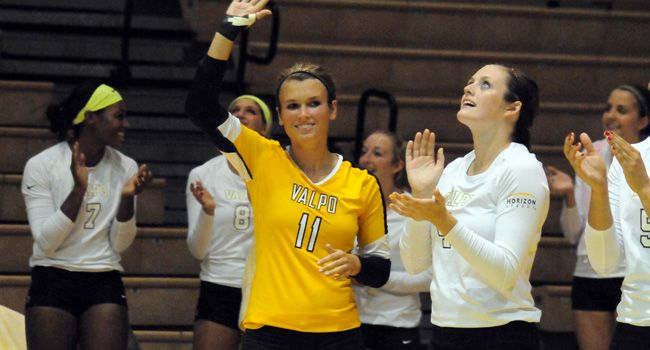 Root Named Horizon League Defensive Player of the Week