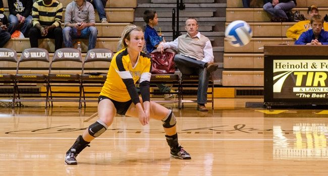 Root Earns Third Straight HL Defensive Player of the Year Award; Four Crusaders Honored