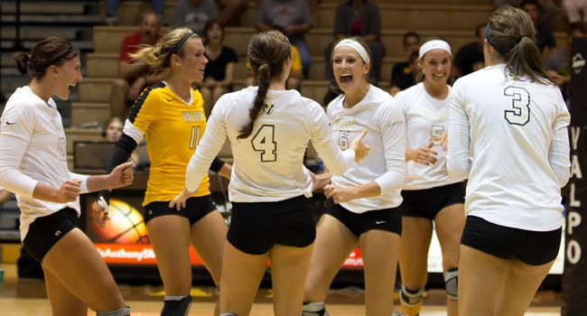 Volleyball Travels to Hoosier Classic This Weekend