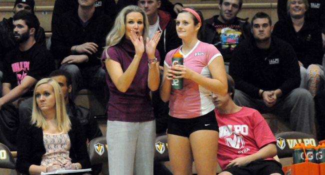 Bouza to Join Crusader Volleyball Program in Fall of 2013
