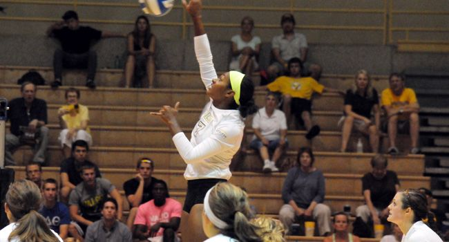 Crusaders Take Down Chicago State