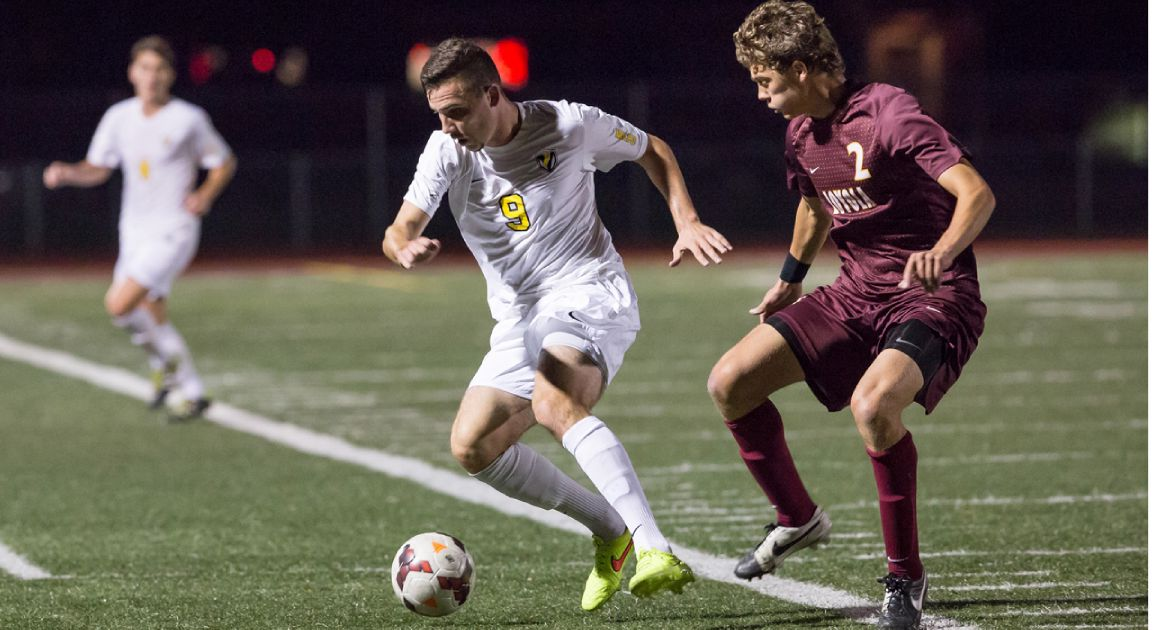 Crusaders Tally Season High in Goals with Non-League Win at IUPUI