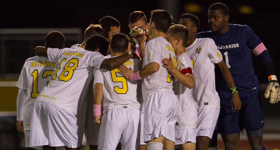 Crusaders Travel to Cleveland State to open Horizon League Championships