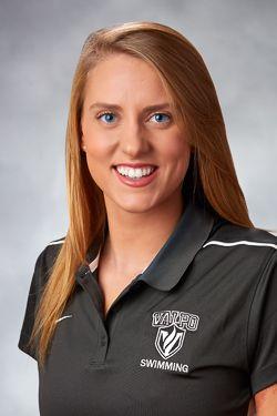 Paige Wright