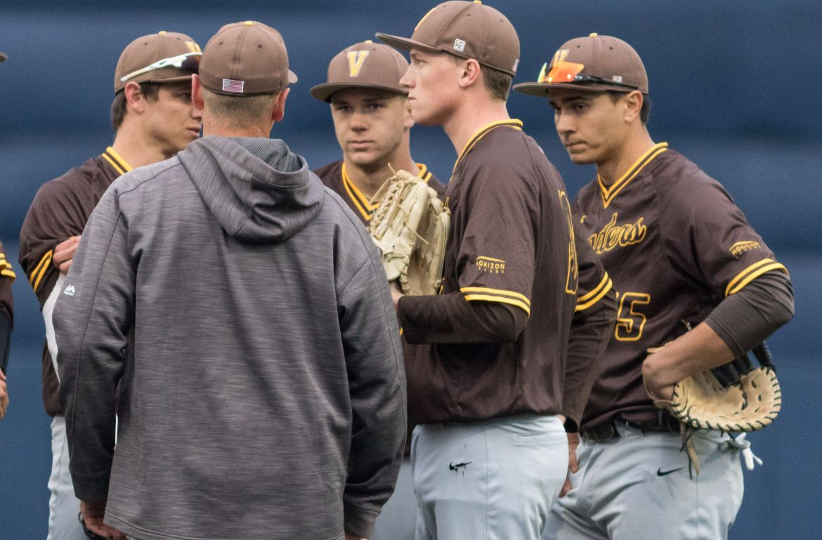 Valpo, Wichita State Ready for First Ever Meeting