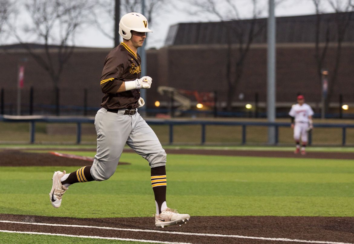 Wichita State Walks Off with Wild Win Over Valpo