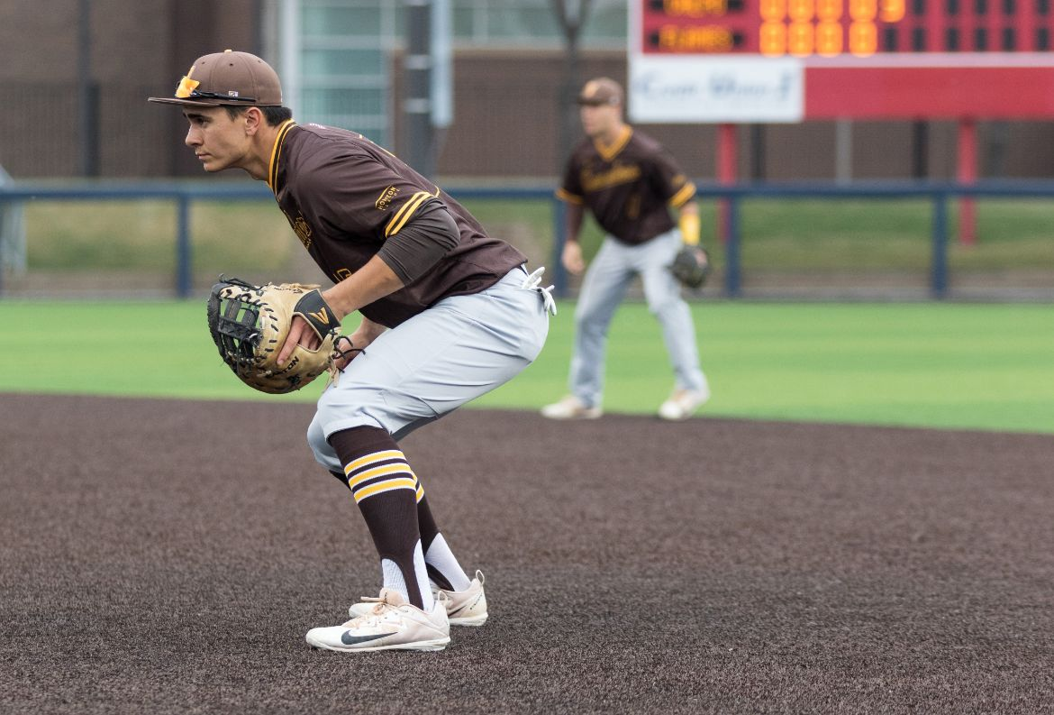 Wichita State Walks Off Again as Crusaders Drop Finale
