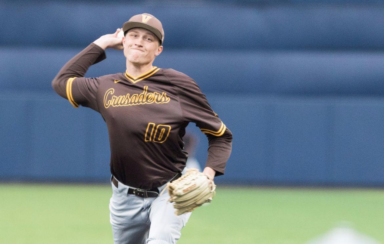 Western Michigan, Illinois State Up Next for Valpo Baseball