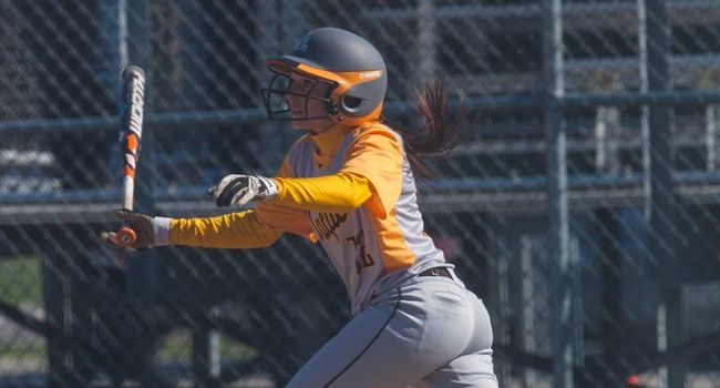 Crusaders Explode Offensively to Close Out Run-Rule Win