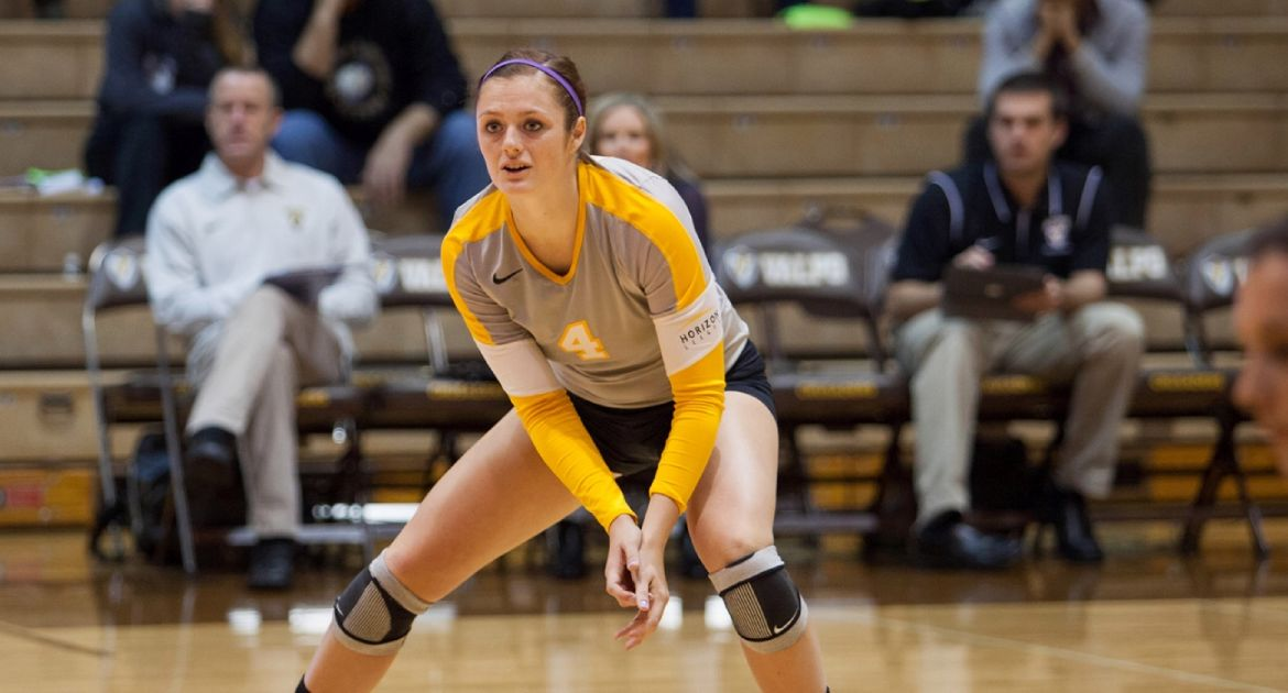Valpo Sweeps Way to Tournament Title