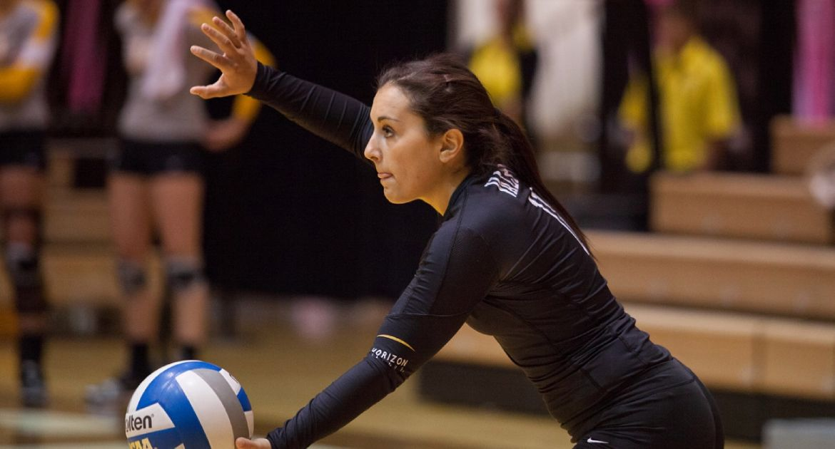 Valpo Volleyball Hosts Home Tournament This Weekend