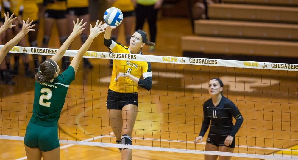 Three Straight Tourney Titles, 12 Straight Wins For Valpo