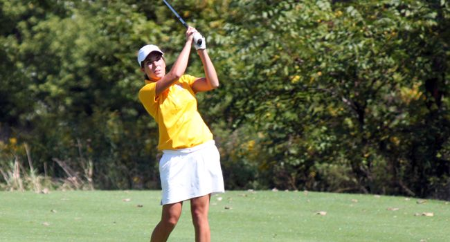 Crusader Women Place Fourth at HL Championship