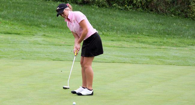 Crusader Women's Golf Opens Spring Season Sunday