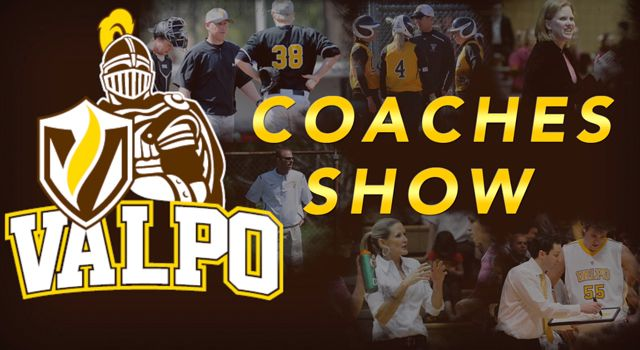 Brian Schmack Joins the Valpo Coaches Show