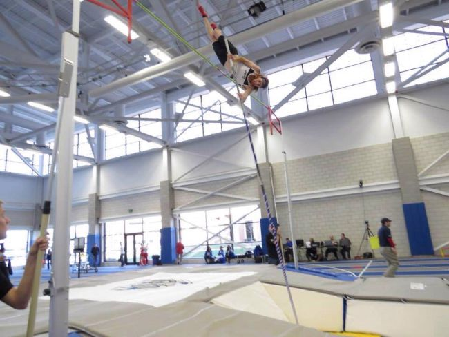Zosso Sets New Standard at Mike Lints Alumni Open