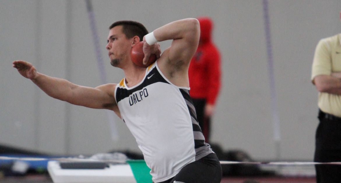 Track and Field to Host Shot Put Clinic