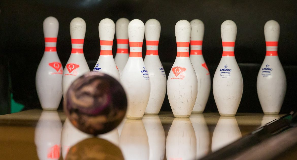 Bowling Opens Columbia 300 Saints Invitational Friday