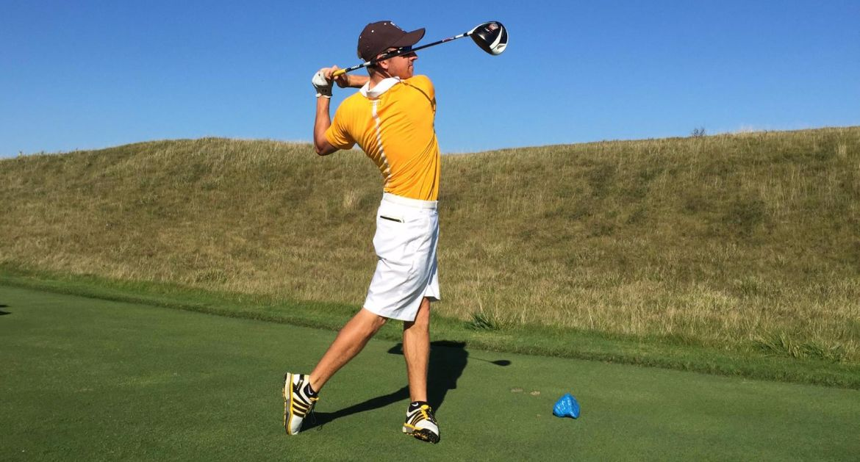 Crusader Men's Golf Concludes First Spring Tournament
