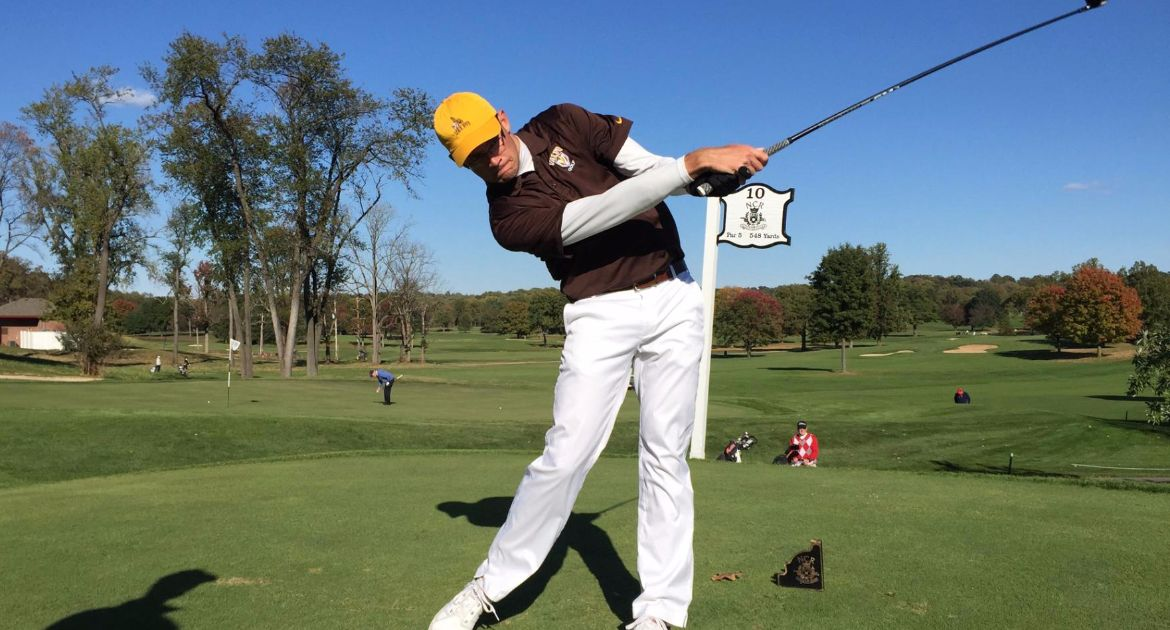Valpo Closes Out Final Round in Dayton