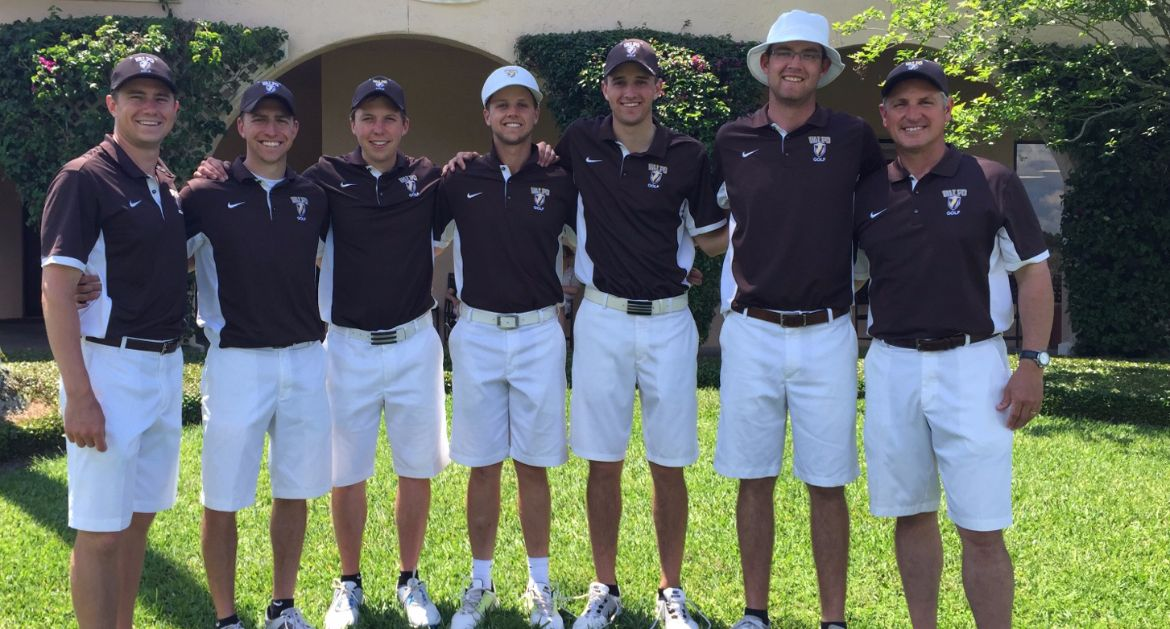 Valpo Men Close Out HL Championship in Sixth Place