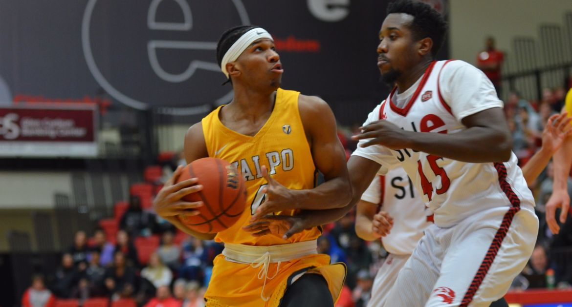 Crusaders Handle SIUE On Road Wednesday Night