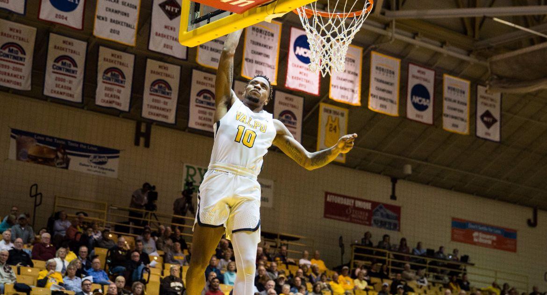 Men's Basketball Continues Savannah Invitational At ARC Tuesday