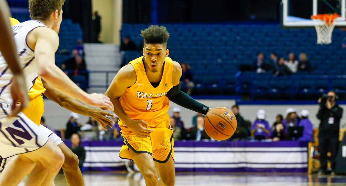 Late Rally Comes Up Just Short For Crusaders at UNI
