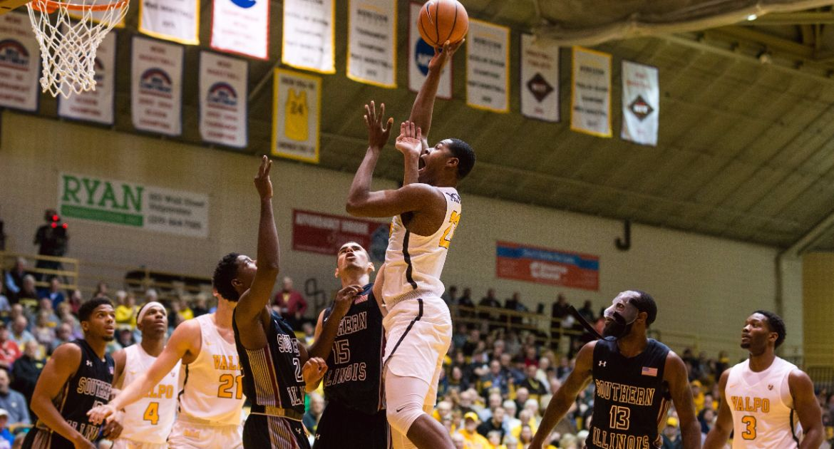 Men's Basketball Welcomes Illinois State to ARC Sunday Afternoon
