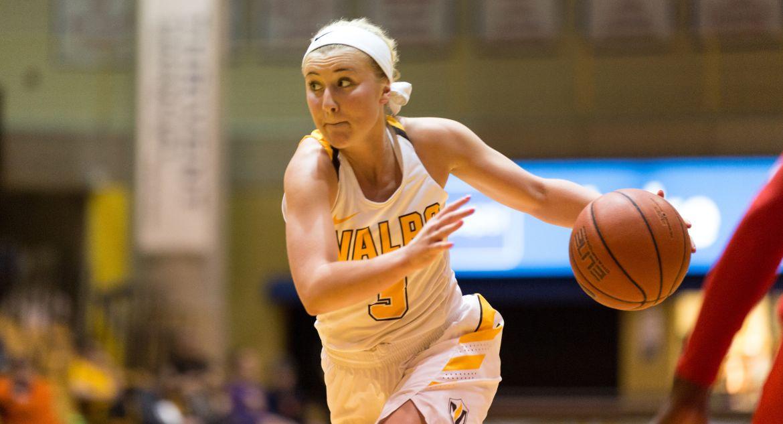 Evans Era Set to Begin for Valpo Women's Basketball