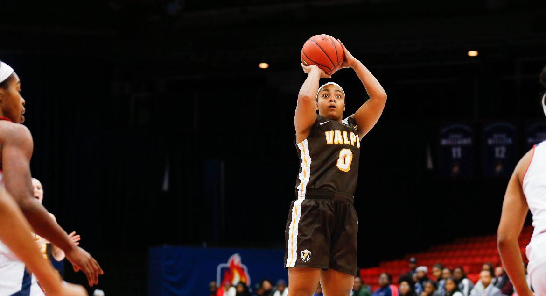 Women's Basketball Opens ARC Slate on Sunday